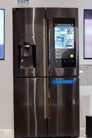 samsung tv refrigerator. samsung-family-hub-refrigerator-2 samsung tv refrigerator p
