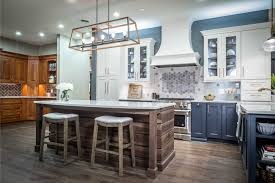 Working With A Kitchen Designer Best Rochester New York Kitchen And Bath Remodeling The Inde
