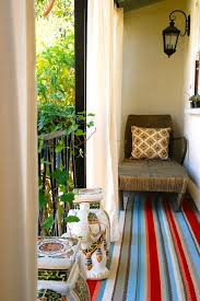 los angeles outdoor rugs ikea with traditional wall lights and sconces balcony eclectic lantern stripes