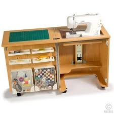 Cabinets For Sewing Machines