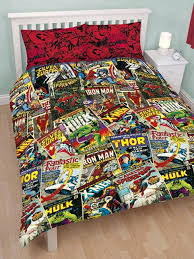 marvel queen bedding superhero comforter set bedding throughout marvel designs