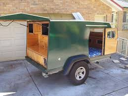 diy travel trailer plans luxury which camper trailer you have why page earth