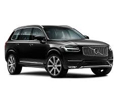 volvo xc90 2018. fine volvo volvo xc90 2018 alloy wheel fitment guide choose appropriate trim of  2018 to volvo xc90