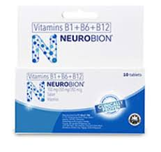 Your online source for all kinds of vitamins & minerals products. Neurobion