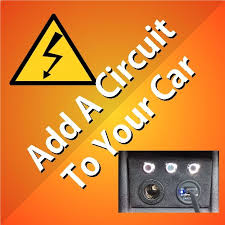 how to add a circuit to your car 8 steps (with pictures) how to wire into a car fuse box at How To Add A Fuse To A Car Fuse Box