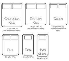 Image King Single Egg Crate Mattress Pad King Mattress Size King Single Mattress Size