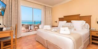 Hotel Costa Conil Hotel In Conil De La Frontera Spa Beach Hotel Fuerte Conil