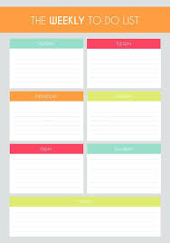 Office To Do List Template Stationery Inventory – Peero Idea