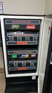 Antares Combo Vending Machine Custom Antares Combo Vending Machine On Location In Surprise For Sale In