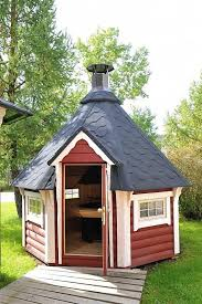 garden hut. Interesting Garden 69 M Super Small BBQ Hut To Garden N