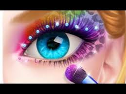 makeup artist eye make up android gameplay beauty s apps free kids best