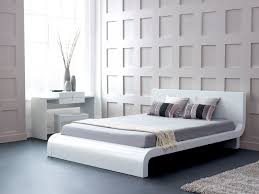 Contemporary white bedroom furniture, modern mansions modern and ...