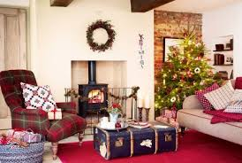 decorating your home for christmas. rustic country christmas decorating your home for