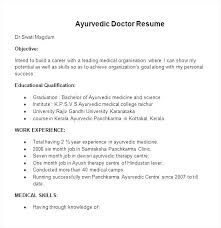 Medical Resume Template Physician Resume Template Physician