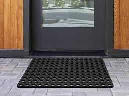 Mea bietet 25 mm hohe fußabstreifer an. Fussmatten Fur Eingangsbereiche Floordirekt De