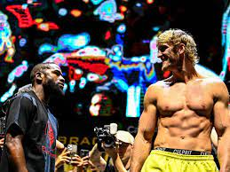 Floyd Mayweather vs. Logan Paul Fight Marred by Streaming Glitch - WSJ