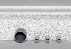 Nivoperl® entsteht durch die ummantelung von perlite mit paraffinharz. Ausgleichsschichten Schuttungen Boden Unterkonstruktionen Baunetz Wissen