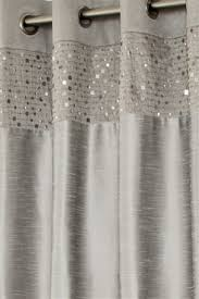 purple and silver shower curtain. Inset Buy Silver Sequin Banded Eyelet Curtains From The Next UK Online Shop · Shower CurtainSilver CurtainsPurple Purple And Curtain
