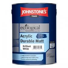 <b>Johnstones Acrylic Durable</b> Matt | Купить по цене от 1 860 руб.