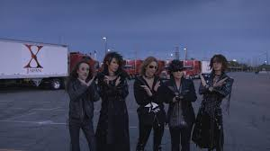 Yoshikiと監督が語るx Japanのドキュメンタリーwe Are X I D