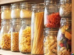 Evdeki gıdaları nasıl saklamalıyız?   Gıda Güvenliği nasıl sağlanmalı?
