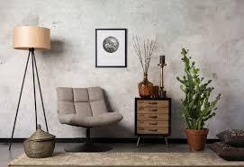 Bar Lounge Chair Dutchbone
