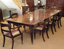 large dining room table regarding tables trellischicago decorations 17