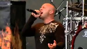 Disturbed - Down with <b>the Sickness</b> (Live at Rock am Ring 2008 ...