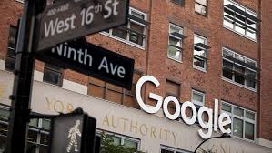 New google office San Francisco Bloomberg News Marketwatch Google Could Add 12000 New Workers In Big New York City Office