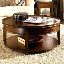 hammary coffee table topic to hammary coffee table solitaire 2 piece round chow 46 plus