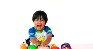 Ryan ToysReview Just Launched Ryan's World Toy Collection, & Your Kid Is  Going To Want It All