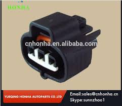 3 pin wire harness connector for vss toyota 1jz 2jz map sensor 3 pin waterproof electrical connectors at 3 Wire Harness Connector