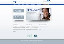 it staffing websites xfiregroup com