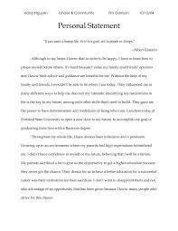 Narrative Essay Thesis Examples Enchanting Statement Personal Essay Thesis Examples Techtrontechnologies Com