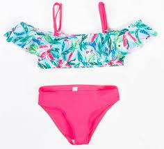 <b>Купальник Coccodrillo Swimming</b> Costume W19176520SWI , цвет ...