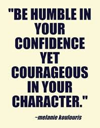 Be Confident Quotes Awesome Confidence Quotes Rebel Circus