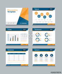 Powerpoint Company Presentation Templates Lbimaging Us
