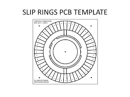 SLIP+RINGS+PCB+TEMPLATE free expense report template download,expense free download card on order tracking template excel