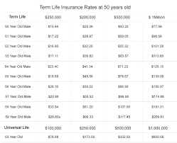 Term Life Insurance Quotes