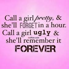 Funny Quote About Beauty Best Of Fantastic Beauty Quote She Forget Her Beauty Golfian
