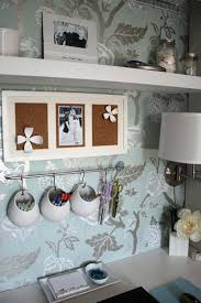 office diy projects. Clever-office-organisation-4 Office Diy Projects