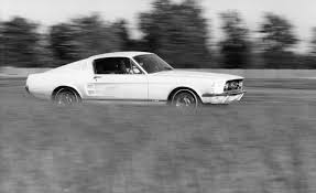 1967 Ford Mustang GT Automatic – Review – Car and Driver