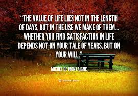 Value Of Life Quotes Delectable Download Value Of Life Quotes Ryancowan Quotes