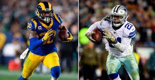 Dallas Cowboys Checks Designs Rams Vs Dallas Cowboys Who Has The Edge In Nfc Divisional