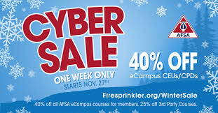 home members save up to 40% of afsa courses