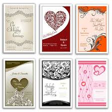 Wedding Program Designs Free Wedding Templates Programs Response Cards And More