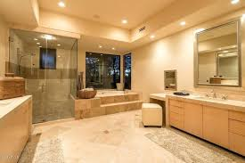bathtubs contemporary master bathroom with flush proflex 60 x 40 soaking bathtub by kohler 60