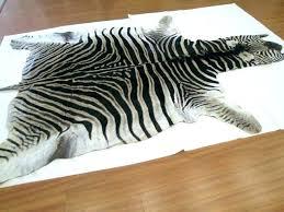 animal skin rugs for south africa faux zebra rug real hide info real zebra rug authentic zebra skin rug