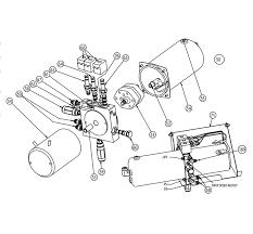 buyers snowdogg ex90 snowplow diagram shop iteparts com ex90 straight blade hpu diagram