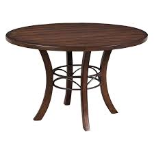 round wood dining tables. Hillsdale Cameron 5 Piece Round Wood Dining Table Set With Parson Chairs   Hayneedle Tables L